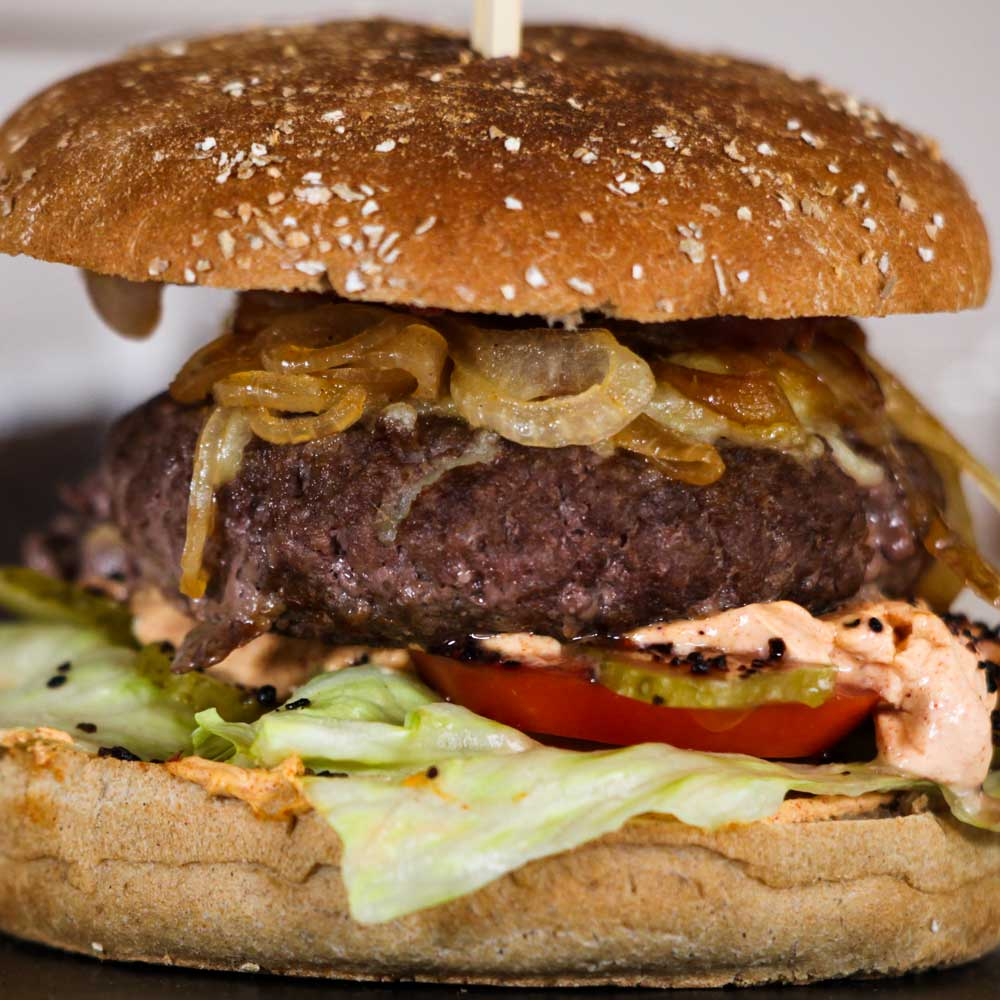 TSV Burger Schebbfleffl